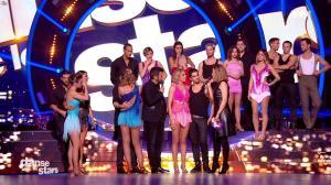 Sandrine Quétier dans Danse avec les Stars - 05/11/16 - 57