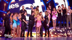 Sandrine Quétier dans Danse avec les Stars - 05/11/16 - 58