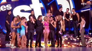 Sandrine Quétier dans Danse avec les Stars - 05/11/16 - 59