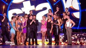 Sandrine Quétier dans Danse avec les Stars - 05/11/16 - 61