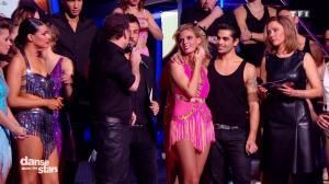 Sandrine Quétier dans Danse avec les Stars - 05/11/16 - 62