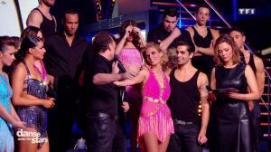 Sandrine Quétier dans Danse avec les Stars - 05/11/16 - 63