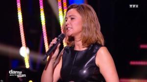 Sandrine Quétier dans Danse avec les Stars - 05/11/16 - 72