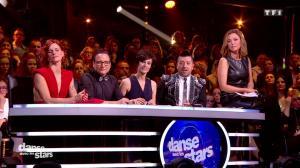Sandrine Quétier dans Danse avec les Stars - 05/11/16 - 81