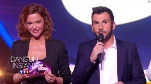 Sandrine Quétier dans Danse avec les Stars - 10/11/16 - 01