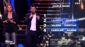 Sandrine Quétier dans Danse avec les Stars - 10/11/16 - 03