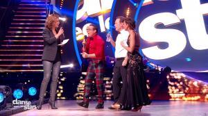 Sandrine Quétier dans Danse avec les Stars - 10/11/16 - 06