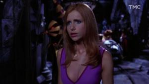 Sarah Michelle Gellar dans Scooby Doo - 18/12/16 - 02