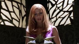 Sarah Michelle Gellar dans Scooby Doo - 18/12/16 - 03