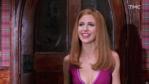 Sarah Michelle Gellar dans Scooby Doo - 18/12/16 - 05