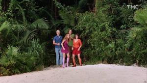 Sarah Michelle Gellar dans Scooby Doo - 18/12/16 - 06