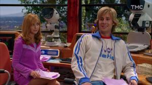 Sarah Michelle Gellar dans Scooby Doo 2 - 18/12/16 - 03