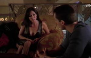 Shannen Doherty dans Charmed - 19/09/16 - 01