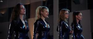 Shannon Elizabeth, Eliza Dushku, Ali Larter et Jennifer Schwalbach Smith dans Jay et Silent Bob - 21/08/16 - 05