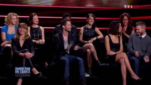 Shy m, Chimène Badi, Alizée, Lorie et Natasha Saint Pier dans Samedi Soir On Chante Goldman - 19/01/13 - 0046