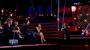 Shy m'et Chimène Badi dans Samedi Soir On Chante Goldman - 19/01/13 - 0022