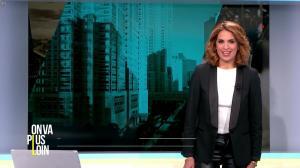 Sonia Mabrouk dans On Va Plus Loin - 06/12/16 - 01