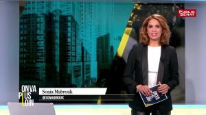 Sonia Mabrouk dans On Va Plus Loin - 06/12/16 - 02
