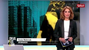 Sonia Mabrouk dans On Va Plus Loin - 06/12/16 - 03