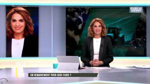 Sonia Mabrouk dans On Va Plus Loin - 06/12/16 - 05