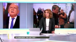 Sonia Mabrouk dans On Va Plus Loin - 06/12/16 - 09