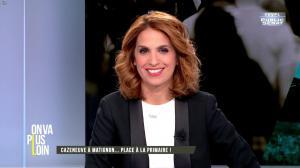 Sonia Mabrouk dans On Va Plus Loin - 06/12/16 - 10