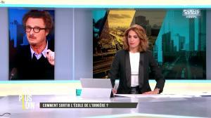 Sonia Mabrouk dans On Va Plus Loin - 06/12/16 - 12