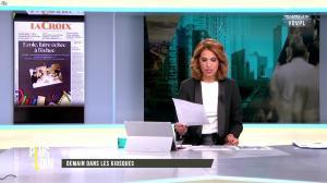 Sonia Mabrouk dans On Va Plus Loin - 06/12/16 - 13