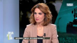 Sonia Mabrouk dans On Va Plus Loin - 11/01/17 - 11
