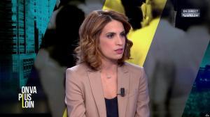 Sonia Mabrouk dans On Va Plus Loin - 11/01/17 - 13