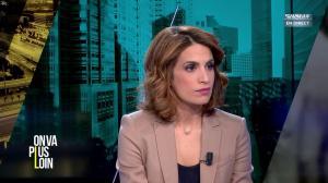 Sonia Mabrouk dans On Va Plus Loin - 11/01/17 - 16