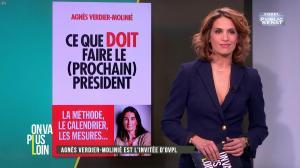 Sonia Mabrouk dans On Va Plus Loin - 18/01/17 - 01