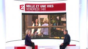 Sophie Davant dans Vivement la Télé - 27/11/16 - 03
