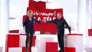 Sophie Davant dans Vivement la Télé - 27/11/16 - 04