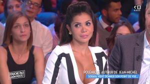 Soraya Riffi dans Touche pas à mon Poste - 17/10/16 - 06
