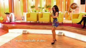 Soraya Riffy dans C est mon Choix - 03/01/17 - 04