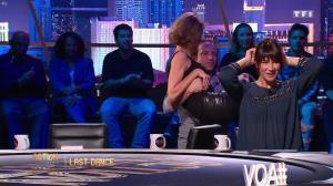 Sylvie Tellier dans Action ou Verite - 18/11/16 - 01