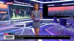 Audrey Pulvar dans Dimanche Pulvar - 16/07/17 - 02