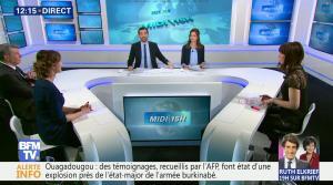 Candice Mahout dans le Midi-15h - 02/03/18 - 01