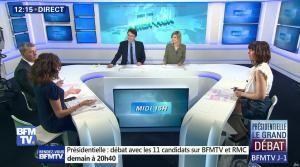 Candice Mahout dans le Midi-15h - 03/04/17 - 01