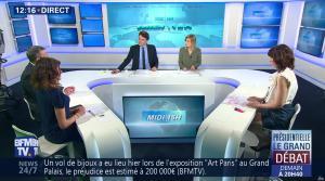 Candice Mahout dans le Midi-15h - 03/04/17 - 02