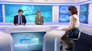 Candice Mahout dans le Midi-15h - 03/04/17 - 03