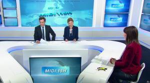 Candice Mahout dans le Midi-15h - 05/03/18 - 01