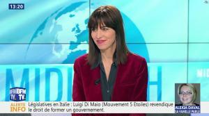 Candice Mahout dans le Midi-15h - 05/03/18 - 02