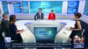 Candice Mahout dans le Midi-15h - 09/03/18 - 01