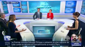 Candice Mahout dans le Midi-15h - 09/03/18 - 02