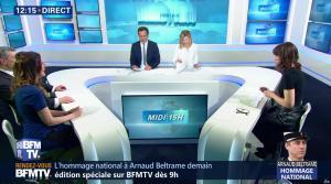 Candice Mahout dans le Midi-15h - 27/03/18 - 01