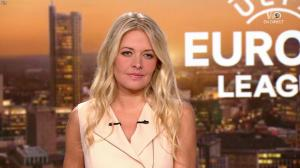 Carine Galli dans Europa League - 14/09/17 - 01