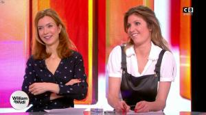 Caroline Ithurbide dans William à Midi - 05/04/18 - 13