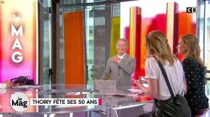 Caroline Ithurbide dans William à Midi - 05/04/18 - 19